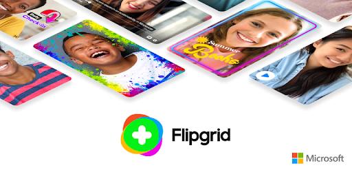 Flipgrid app